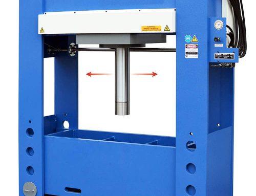 Hệ thống máy ép thủy lực. Cấu tạo, chức năng và cách thiết kế hệ thống máy ép thủy lực.